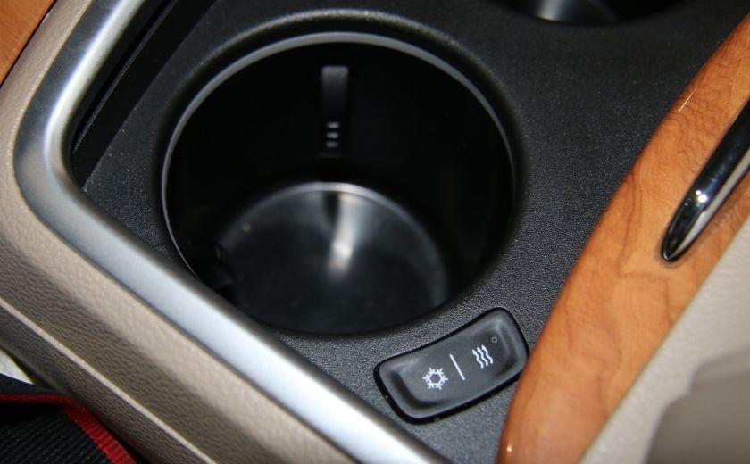 2013 Chrysler 300 C CUIR TOIT PANO NAV MAGS #23