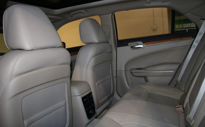 2013 Chrysler 300 C CUIR TOIT PANO NAV MAGS #24