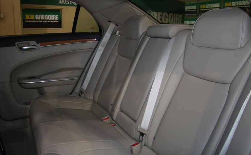 2013 Chrysler 300 C CUIR TOIT PANO NAV MAGS #25