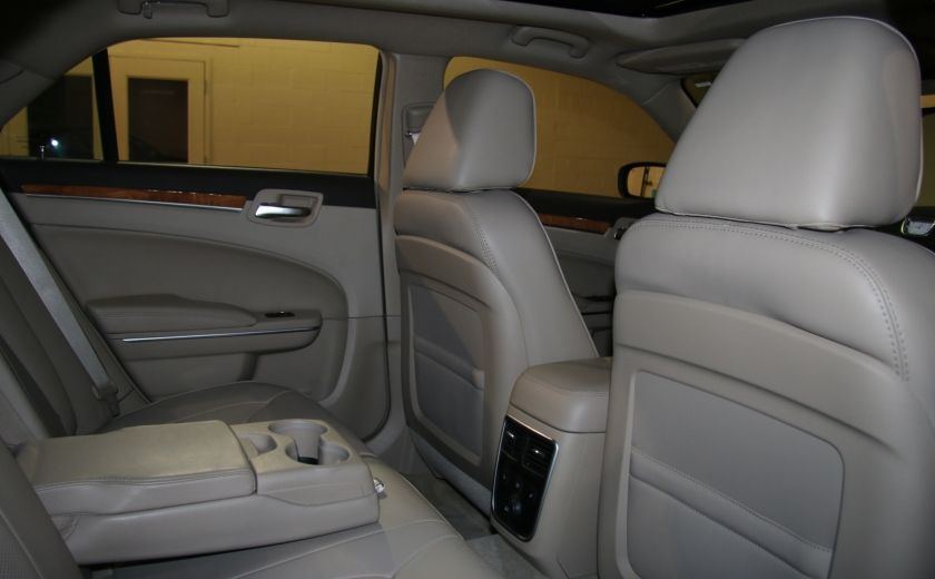 2013 Chrysler 300 C CUIR TOIT PANO NAV MAGS #26