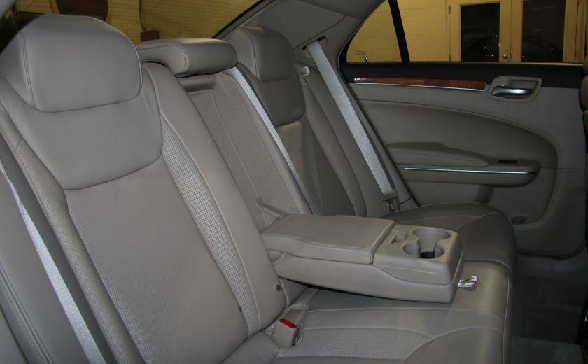 2013 Chrysler 300 C CUIR TOIT PANO NAV MAGS #27