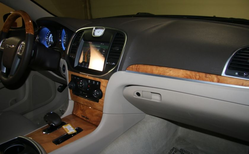 2013 Chrysler 300 C CUIR TOIT PANO NAV MAGS #28