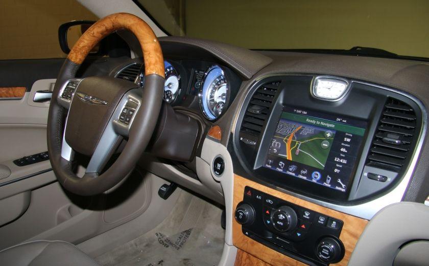 2013 Chrysler 300 C CUIR TOIT PANO NAV MAGS #29