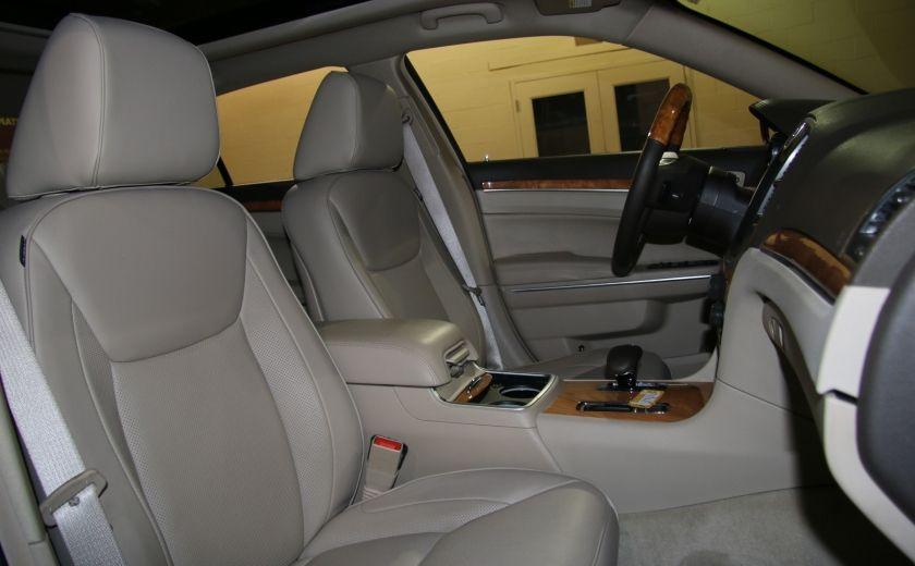 2013 Chrysler 300 C CUIR TOIT PANO NAV MAGS #30