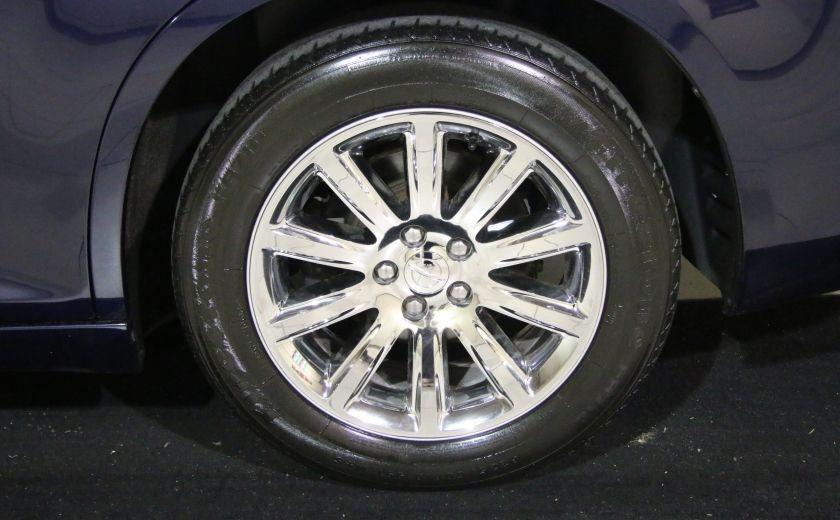 2013 Chrysler 300 C CUIR TOIT PANO NAV MAGS #36