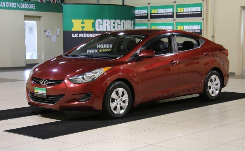 2013 Hyundai Elantra L GR ELECT #2