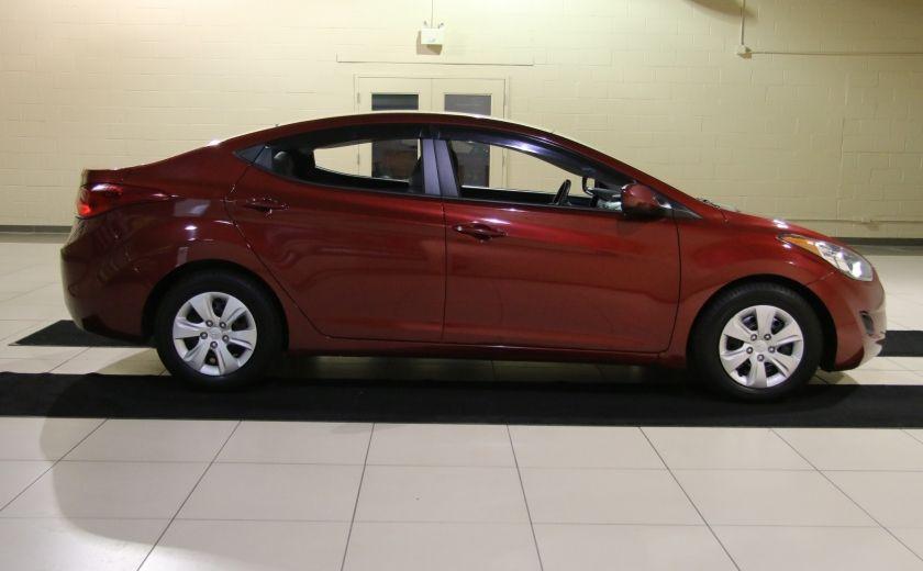 2013 Hyundai Elantra L GR ELECT #7