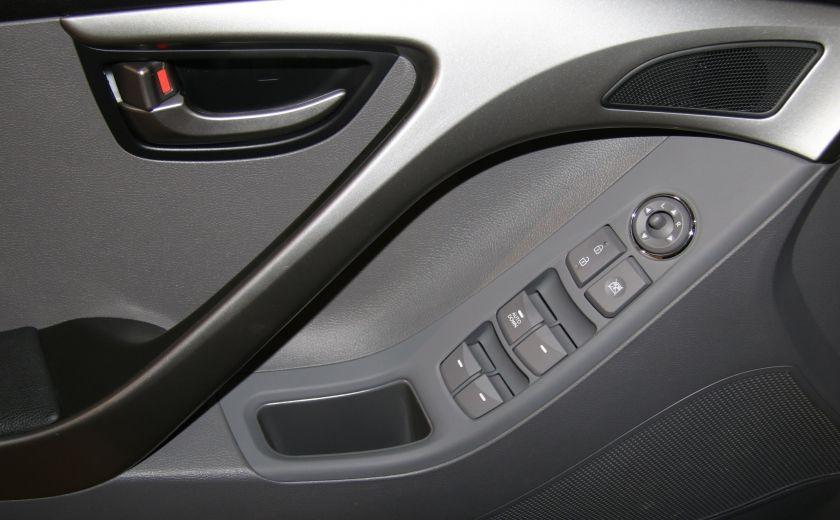 2013 Hyundai Elantra L GR ELECT #10