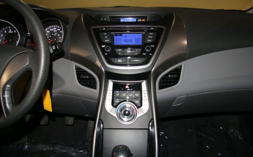 2013 Hyundai Elantra L GR ELECT #14