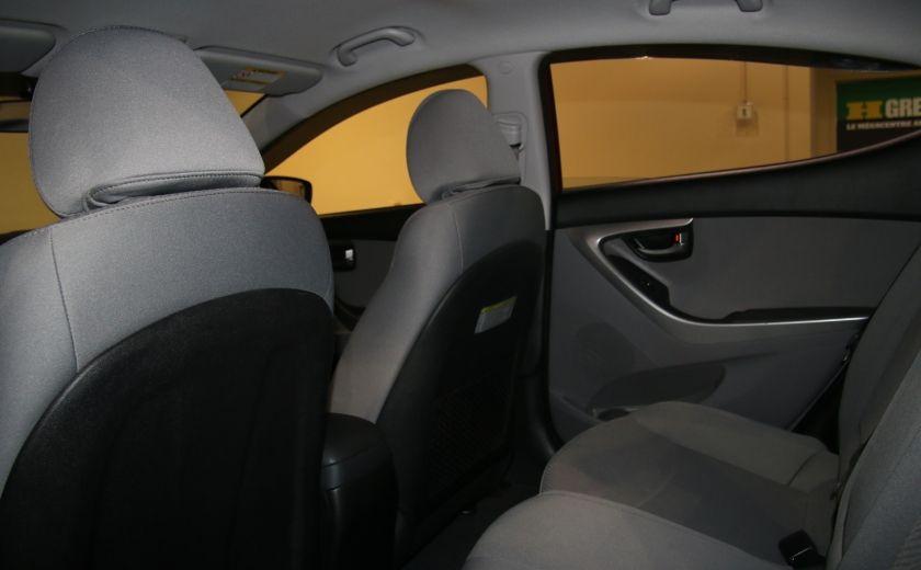 2013 Hyundai Elantra L GR ELECT #15