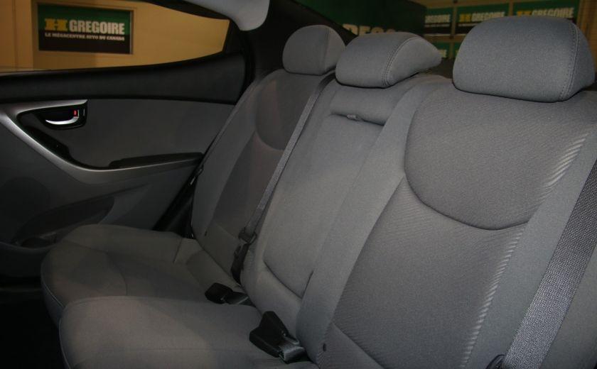 2013 Hyundai Elantra L GR ELECT #16
