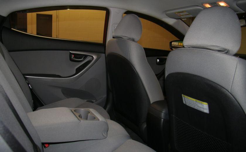 2013 Hyundai Elantra L GR ELECT #17