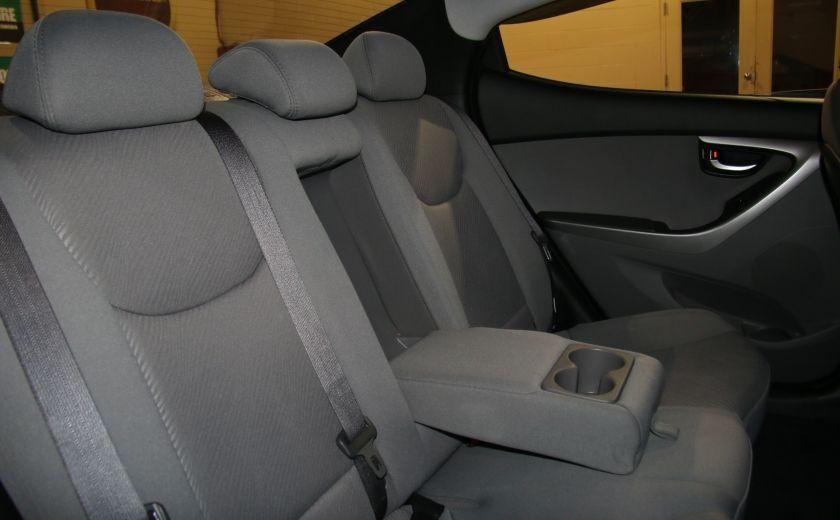 2013 Hyundai Elantra L GR ELECT #18