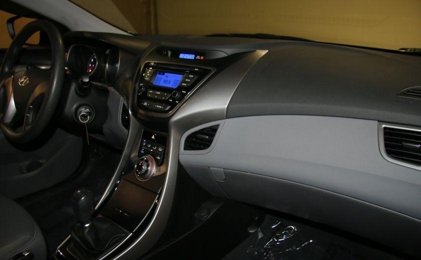 2013 Hyundai Elantra L GR ELECT #19