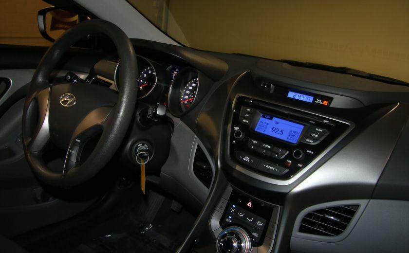 2013 Hyundai Elantra L GR ELECT #20