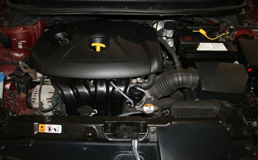 2013 Hyundai Elantra L GR ELECT #22