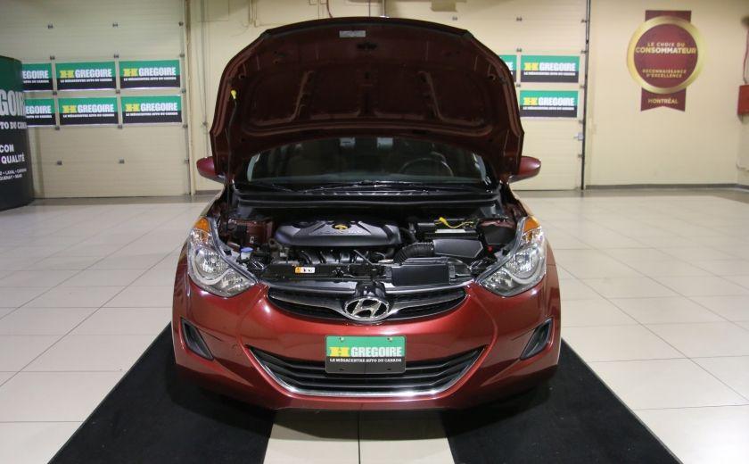 2013 Hyundai Elantra L GR ELECT #23