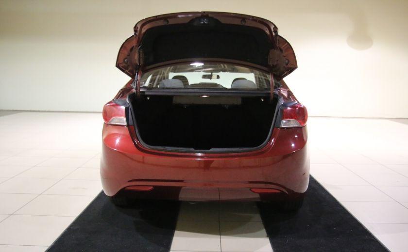 2013 Hyundai Elantra L GR ELECT #24