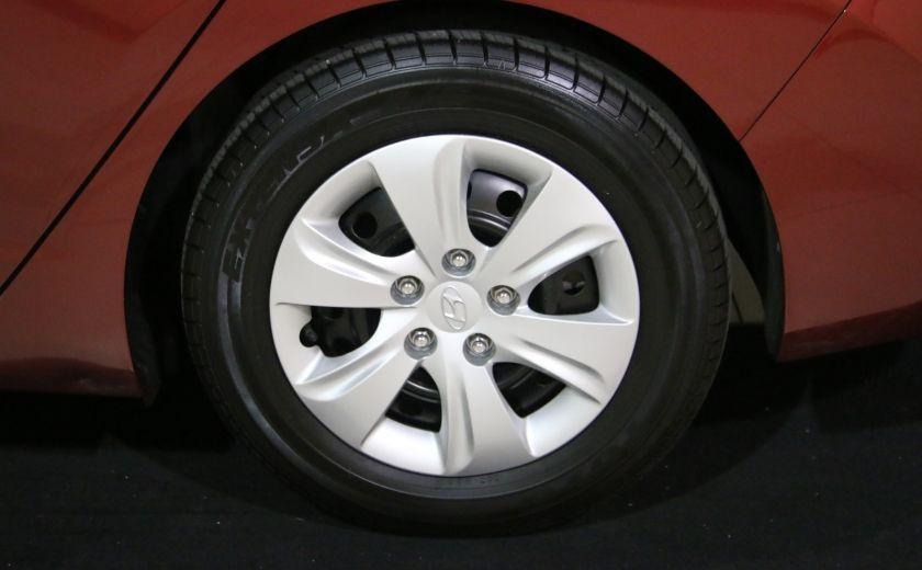 2013 Hyundai Elantra L GR ELECT #27