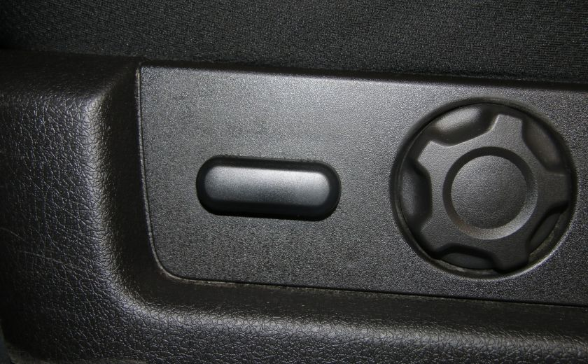 2011 Ford F150 FX4 4WD AUTO A/C MAGS BLUETOOTH #11