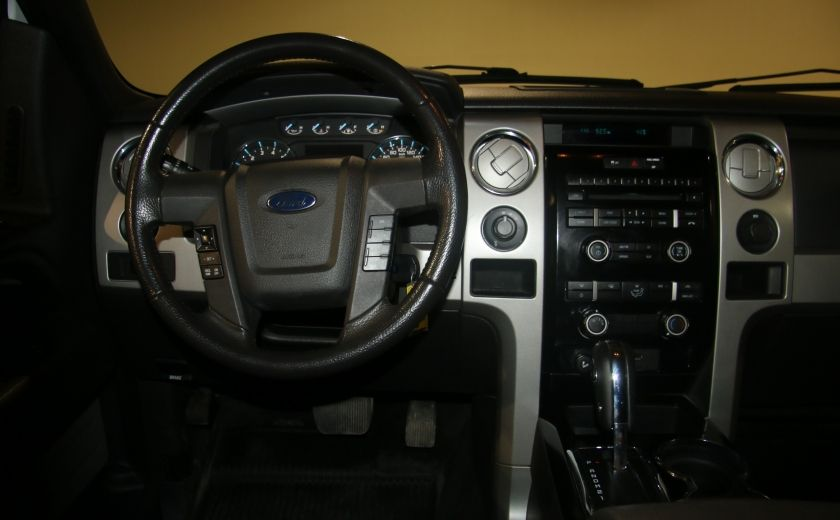 2011 Ford F150 FX4 4WD AUTO A/C MAGS BLUETOOTH #13