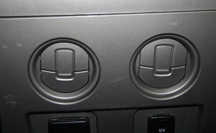 2011 Ford F150 FX4 4WD AUTO A/C MAGS BLUETOOTH #16