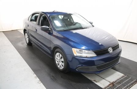 2013 Volkswagen Jetta S in New Richmond