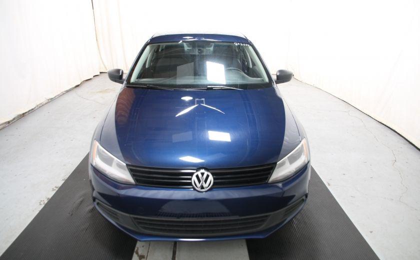 2013 Volkswagen Jetta TRENDLINE PLUS AUTO GR ELEC AC #1