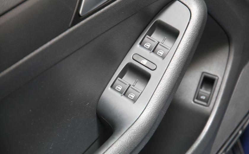 2013 Volkswagen Jetta TRENDLINE PLUS AUTO GR ELEC AC #7