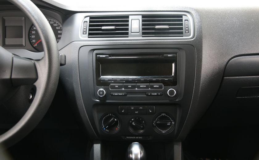 2013 Volkswagen Jetta TRENDLINE PLUS AUTO GR ELEC AC #11