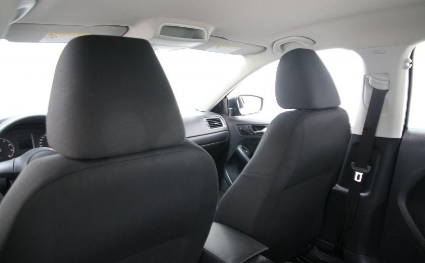 2013 Volkswagen Jetta TRENDLINE PLUS AUTO GR ELEC AC #13