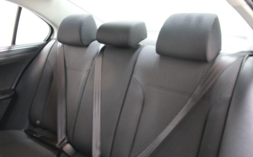 2013 Volkswagen Jetta TRENDLINE PLUS AUTO GR ELEC AC #14