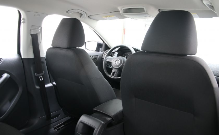 2013 Volkswagen Jetta TRENDLINE PLUS AUTO GR ELEC AC #15