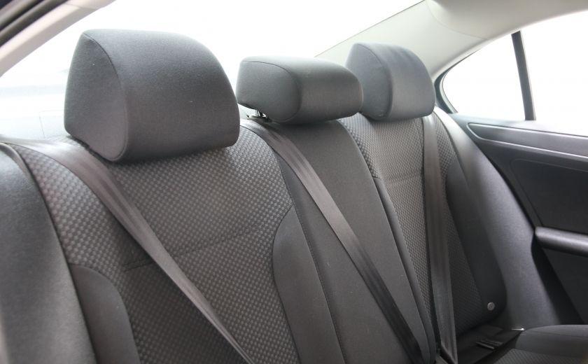 2013 Volkswagen Jetta TRENDLINE PLUS AUTO GR ELEC AC #16