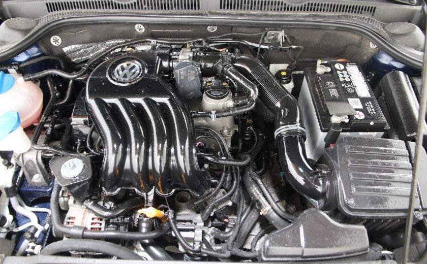 2013 Volkswagen Jetta TRENDLINE PLUS AUTO GR ELEC AC #20