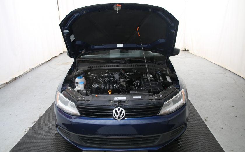 2013 Volkswagen Jetta TRENDLINE PLUS AUTO GR ELEC AC #21