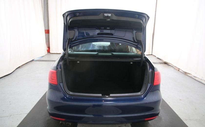 2013 Volkswagen Jetta TRENDLINE PLUS AUTO GR ELEC AC #22