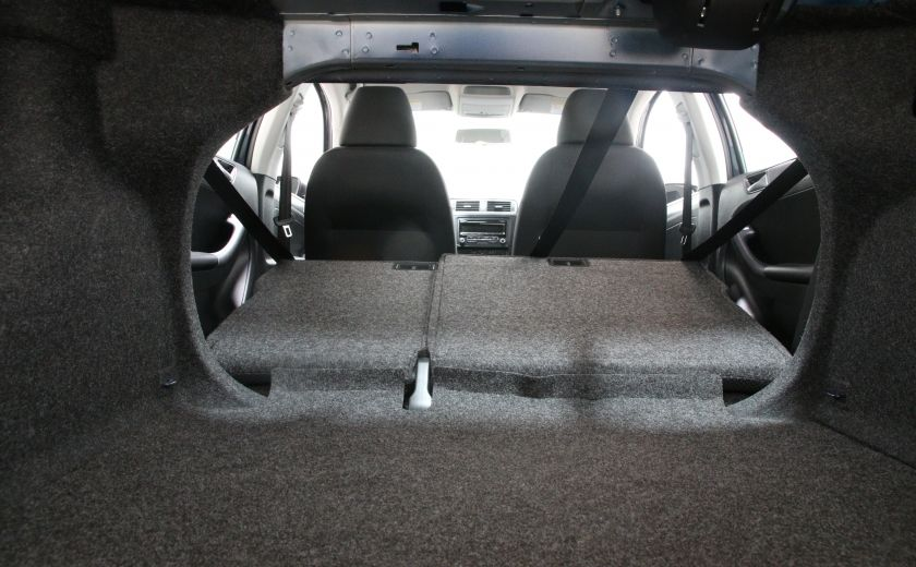 2013 Volkswagen Jetta TRENDLINE PLUS AUTO GR ELEC AC #24