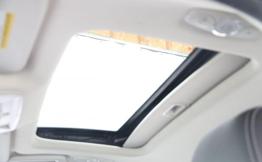 2013 Ford Focus Titanium A/C CUIR TOIT MAGS #8