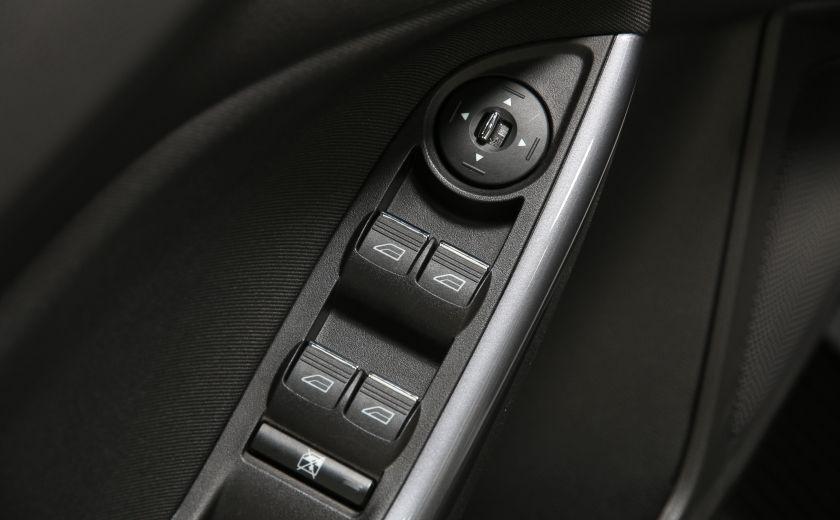 2013 Ford Focus Titanium A/C CUIR TOIT MAGS #9