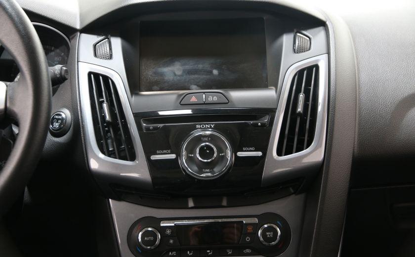 2013 Ford Focus Titanium A/C CUIR TOIT MAGS #12