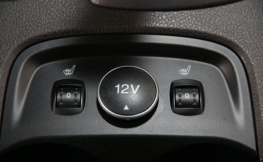 2013 Ford Focus Titanium A/C CUIR TOIT MAGS #13