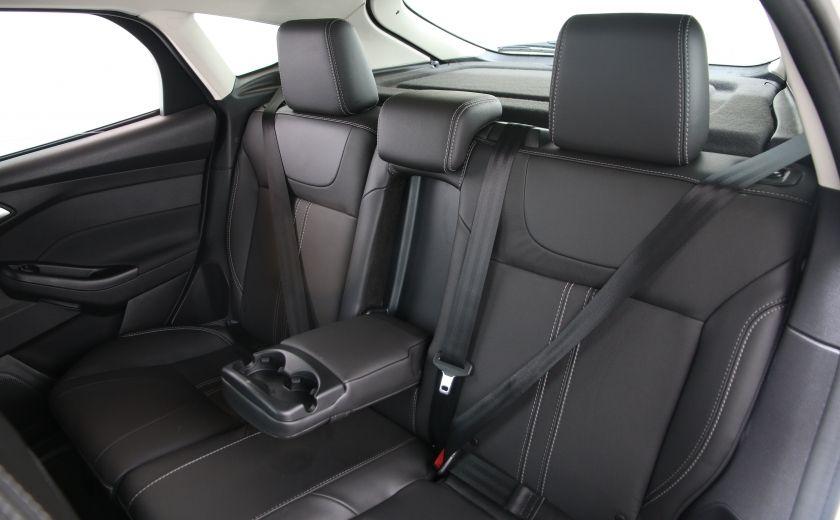 2013 Ford Focus Titanium A/C CUIR TOIT MAGS #16