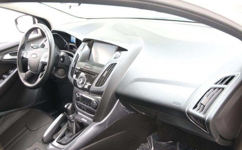 2013 Ford Focus Titanium A/C CUIR TOIT MAGS #19