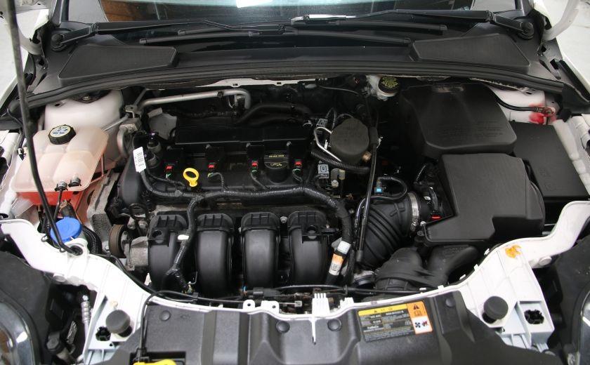 2013 Ford Focus Titanium A/C CUIR TOIT MAGS #22
