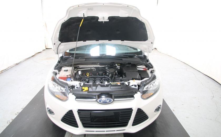 2013 Ford Focus Titanium A/C CUIR TOIT MAGS #23