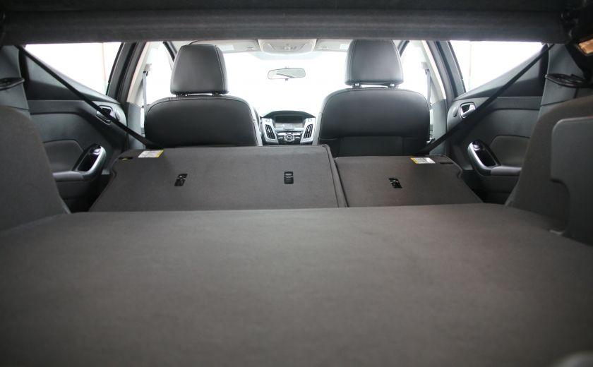 2013 Ford Focus Titanium A/C CUIR TOIT MAGS #26