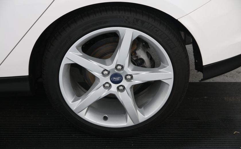 2013 Ford Focus Titanium A/C CUIR TOIT MAGS #27