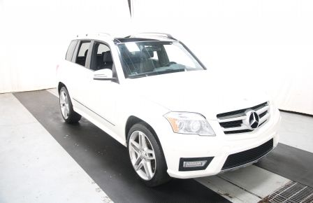 2012 Mercedes Benz GLK350 AWD A/C CUIR TOIT PANO in New Richmond