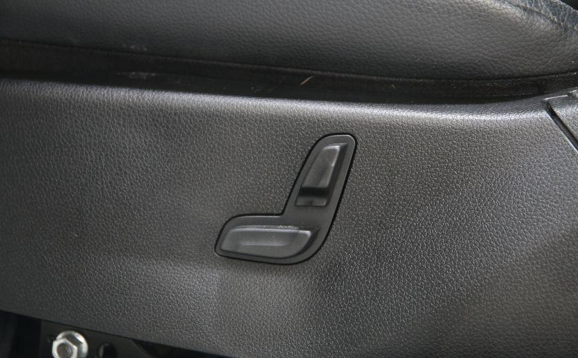 2012 Mercedes Benz GLK350 AWD A/C CUIR TOIT PANO #8